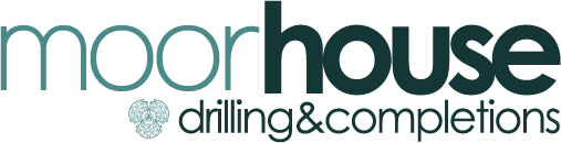 Moorhouse Drilling and Completions Logo